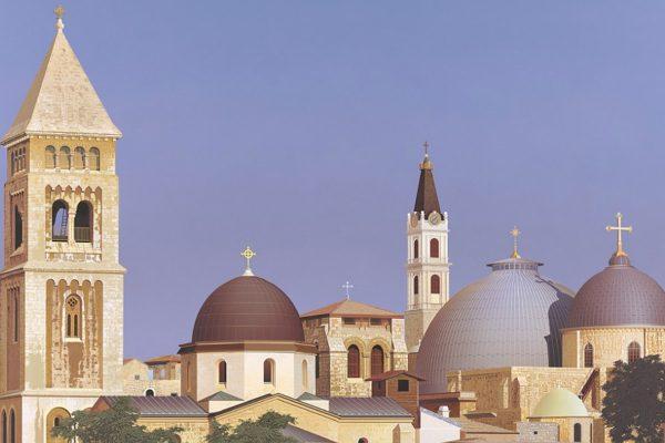 The Christian Quarter – Jerusalem
